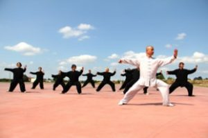 L'Arte del Tai Chi Quan